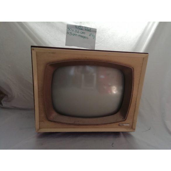 Retro Carmen televízió